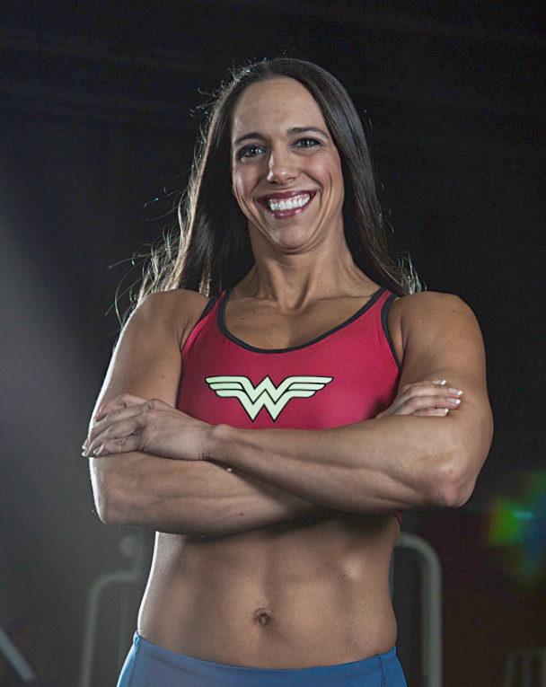 Liz Paesani